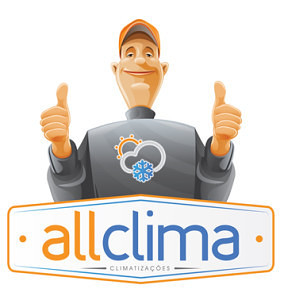All Clima - Instalação e Manutenção