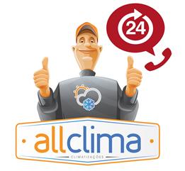 Assistência Técnica 24 horas a Ar-condicionado, Caldeiras, Equipamentos Industriais, Aquecimento